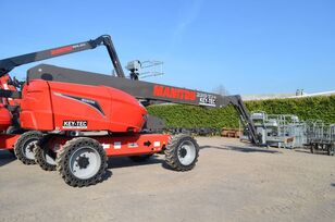 MANITOU 220 TJ + articulated boom lift