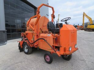 Strassmayr S25-500-G asphalt distributor