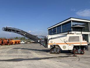 WIRTGEN W100F asphalt milling machine