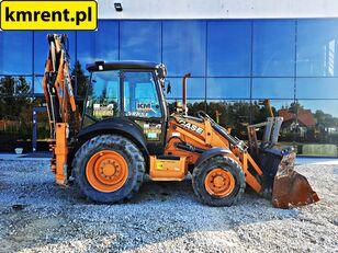 CASE 580  ST KOPARKO-ŁADOWARKA  | 590 JCB 3CX CAT 432 428 VOLVO BL 71 backhoe loader