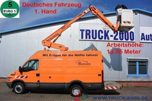 IVECO Daily bucket truck
