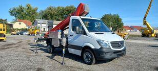 MERCEDES-BENZ Sprinter CTE B-Lift 27 - 27 m - 250 kg bucket truck