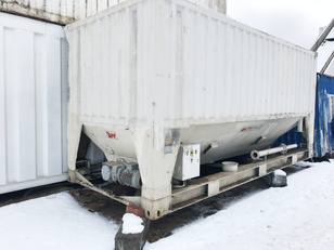 TECNIWELL TW-33T cement silo