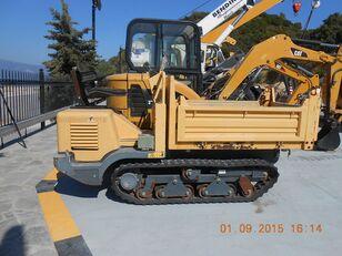 GEHL RD15/18D compact track loader