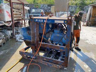 MEYCO Altera concrete mixer