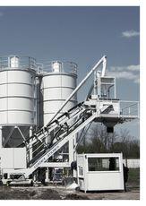 EUROMIX Dynamik concrete plant