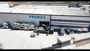 new PROMAX محطة خلط الخرسانة الثابتة PROMAX S130-TWN (130 م 3 / ساعة) concrete plant