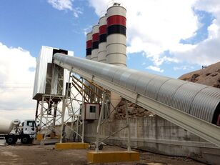 new PROMAX STATIONARY Concrete Batching Plant  S160-TWN (160m/h) concrete plant