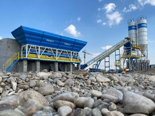 new PROMAX Stationär Betonmischanlage  PROMAX S130-TWN (130m³/h) concrete plant