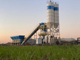 new PROMAX СТАЦИОНАРНЫЙ БЕТОННЫЙ ЗАВОД S130 TWN (130 м³/ч)   concrete plant