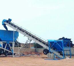 new Plusmix GERİ BESLEME ÜNİTESİ-FEED BELT UNIT-кормушки concrete plant