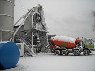 new SUMAB Swedish Quality! T-60 (Pan mixer: 2250/1500 litres) concrete plant