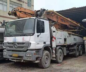 CIFA ZLK5440THBK-52m concrete pump