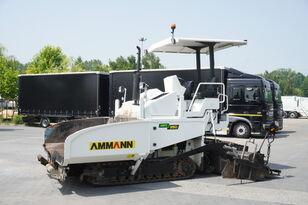 AMMANN AFT350E , 1.300 MTH ! , work width 3,5m , capcity 8,000kg , 230t crawler asphalt paver
