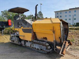VOLVO 2820 crawler asphalt paver