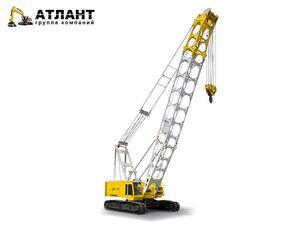 new DEK 401 самоходный  crawler crane