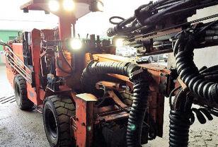 SANDVIK DD210V drilling rig