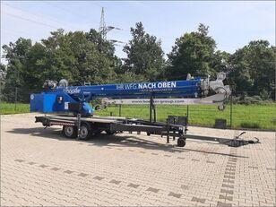 Böcker Dźwig ciesielsko-dekarski Böcker AHK 30/1500 mini crane