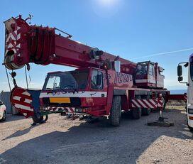 GROVE GMK 5100 mobile crane