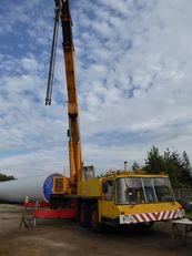 HYDROS DS-0632T mobile crane