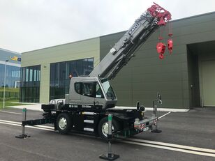 new KATO CR-130Rf, New Model with 3 Ton Searcher Hook mobile crane