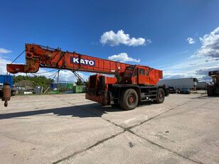 KATO KR500S mobile crane