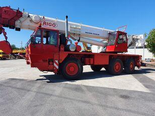 RIGO RTT 600 mobile crane