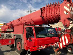 TADANO ATF220G.5 - Autogru multistrada usate mobile crane