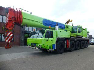 TADANO FAUN ATF 110 G-5 mobile crane