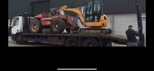 DAF Cf75 other construction machinery