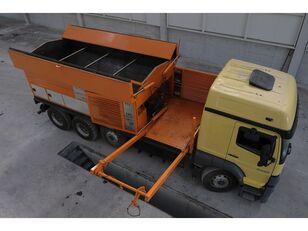 Srt makina ASPHALT PATCH ROBOT, MACHINE OF ASPHALT ROAD MAINTENANCE other construction machinery