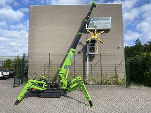 UNIC URW 295 CBE other construction machinery