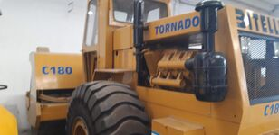 BITELLI TORNADO C180 road roller