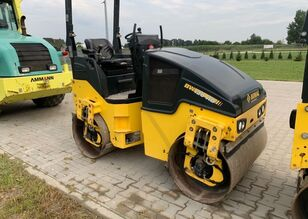 BOMAG  BW120AD -5 road roller