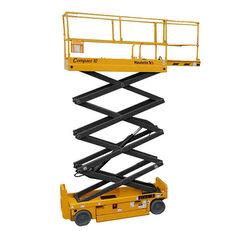 HAULOTTE Compact 10N scissor lift