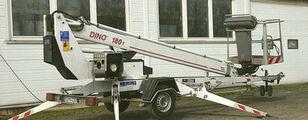 DINO 180 T telescopic boom lift