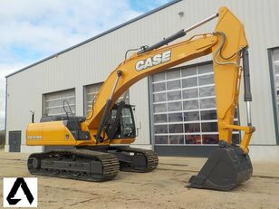 new CASE CX 350B LC tracked excavator