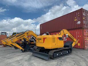 new LIUGONG 908E tracked excavator