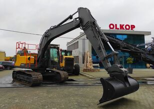 VOLVO EC 180 EL tracked excavator