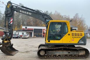 VOLVO EC140 BLC tracked excavator