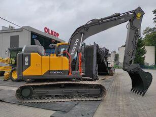 VOLVO EC140EL tracked excavator