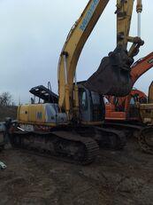 NEW HOLLAND 295 tracked excavator