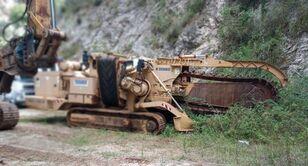 Tesmec TRS1100 trencher