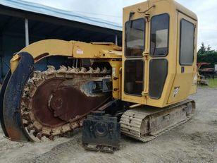 VERMEER  T555 trencher