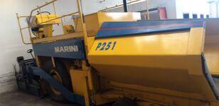 MARINI P251 wheel asphalt paver