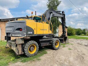 VOLVO EW 180 C ( В НАЯВНОСТІ ) wheel excavator