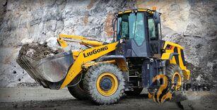 new LIUGONG CLG835H (305) wheel loader