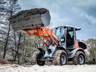 new WEYCOR AR 520 wheel loader
