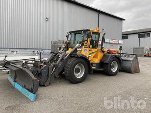 WILLE 855C wheel loader