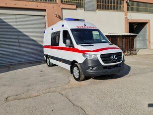 new MERCEDES-BENZ TYPE A  AMBULANCE SPRINTER 317 CDI  ambulance